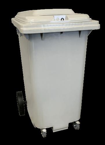 64 Gallon Document Shredding Containers