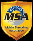 Certified MSA Logo - png