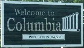 Columbia, MO