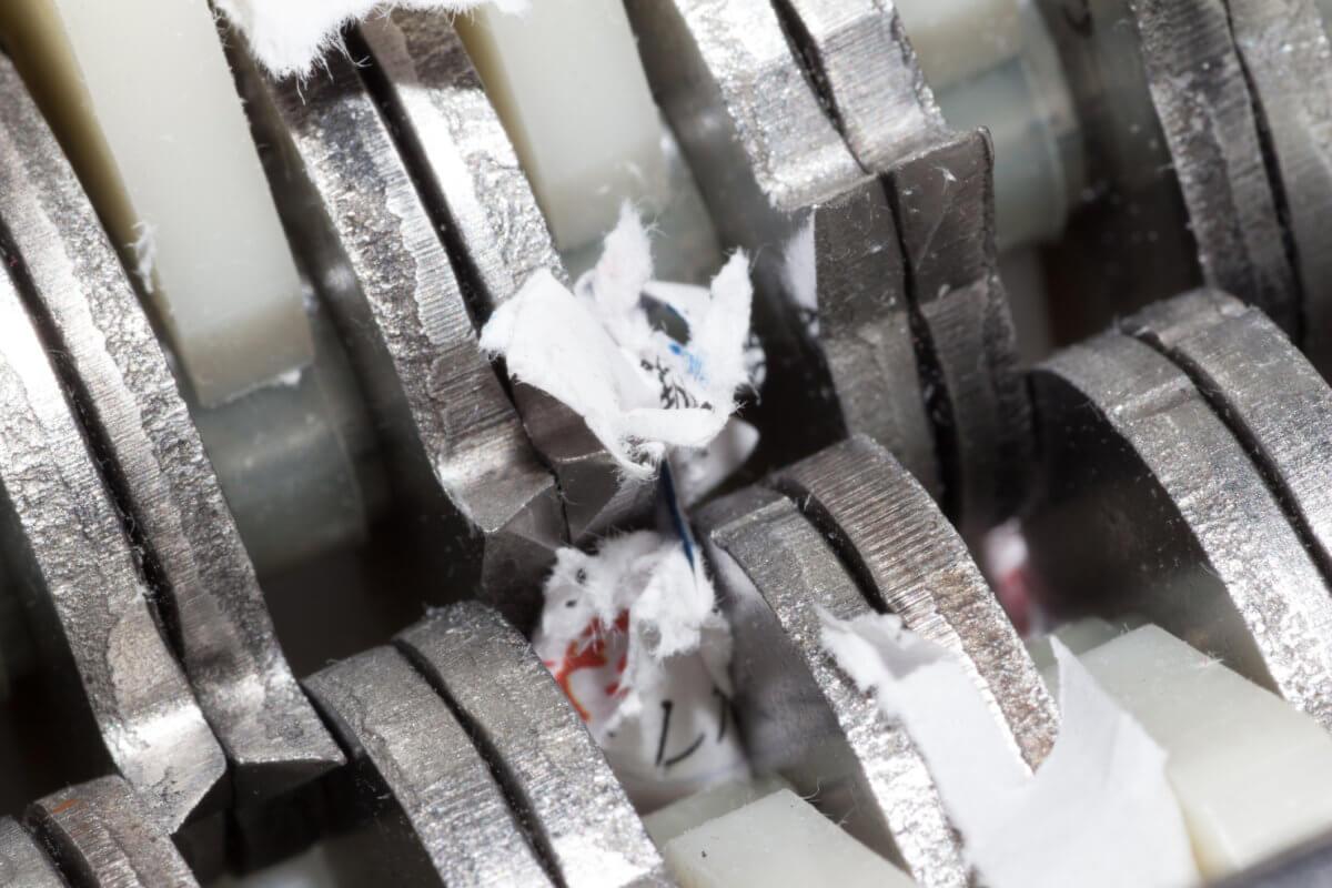 onsite document shredding
