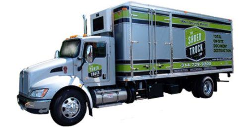The Shred Truck AAA NAID Certified Paper Shredding Company Serving St Louis, Columbia, Rolla
